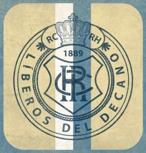 Logo Líberos del Decano.