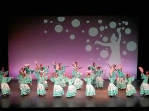 Taller Baile Flamenco Isla Cristina
