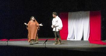 Talleres teatro A escena 1