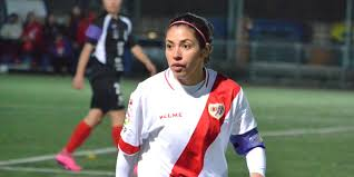 Analu, nueva jugadora del Fundación Cajasol Sporting.