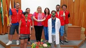 Aula Hospitalaria celebra Premio JRJ2
