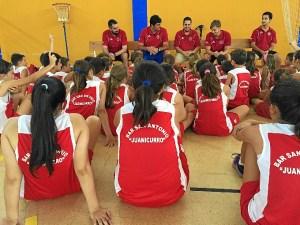 Baloncesto La Palma (3)