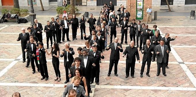 Encuentro directores de orquesta Huelva (2)