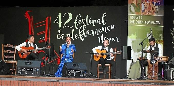 Festival cante flamenco Moguer (4)