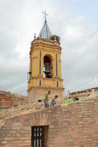 Iglesia San Jorge Palos