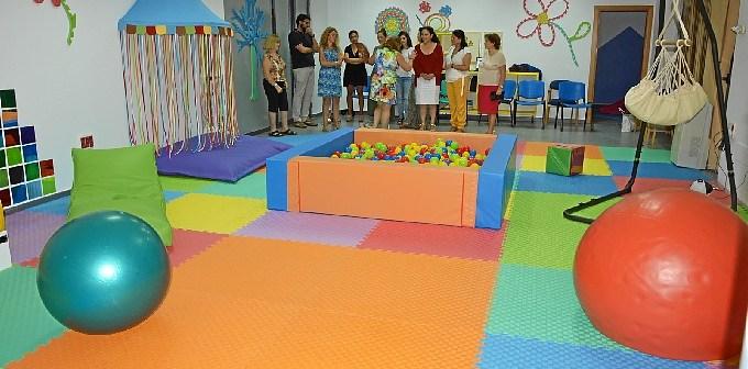 Inaug aula multisensorial La Canariega 036 (1)
