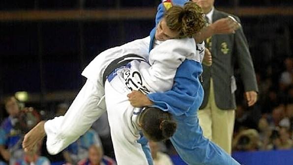 judoka uno