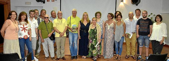presentacion poemarios en ayamonte (6)