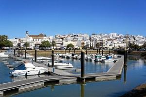 puerto deportivo ayamonte (2)