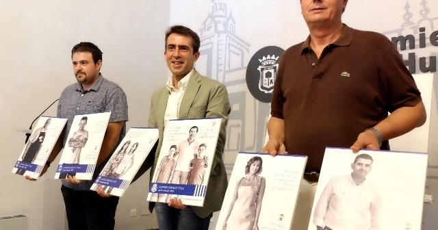 Presentación de la campaña de abonados del Recreativo de Huelva.