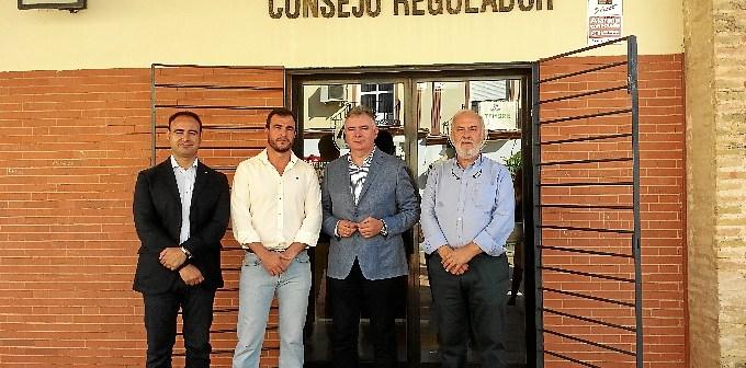 CRDO Condado Huelva