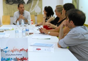 Reunion Huelva Empresa con autonomos 02