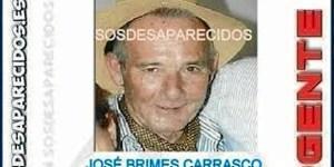 Desaparecido Corrales