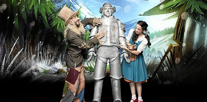 Musical El Mago de Oz (2)