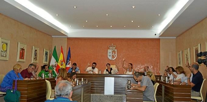 Pleno Almonte septiembre 2016 004
