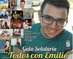 Todos con Emilio