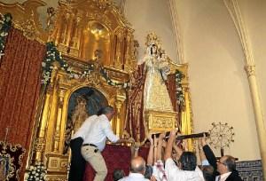Virgen del Rosario Isla Cristina (2)