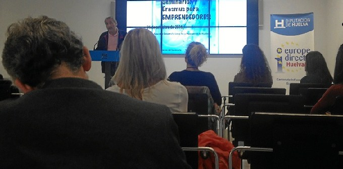 Erasmus para emprendedores 1