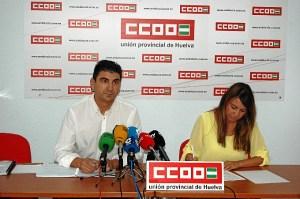 Informe salario CCOO