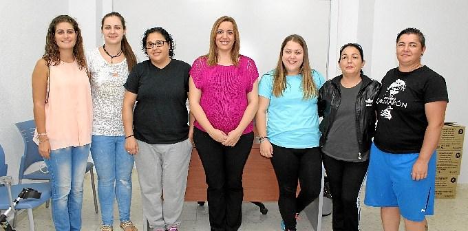curso lenguaje signos La Palma
