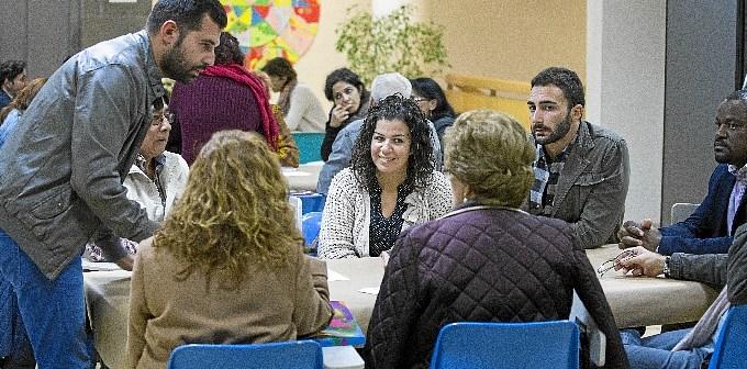 25.11.16 Jornadas Consejo Personas Migrantes