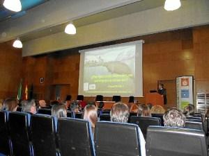 conferencia Delibes UHU (3)