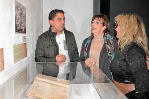 documentos condado en el museo de huelva (1)