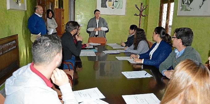 Comienzan las contrataciones EMPLEA en Almonte