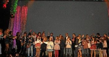 Gala Inocente en Isla Cristina (1)