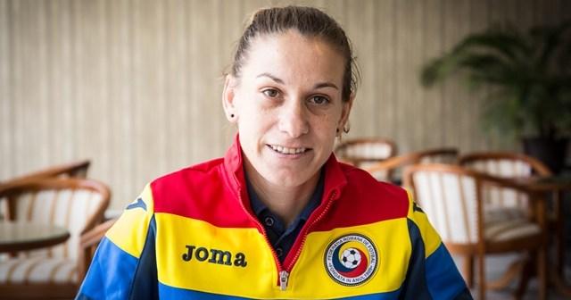 Laura Rus, nueva jugadora del Cajasol Sporting.