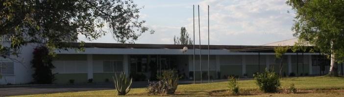 colegio Sagrada Familia en Huelva