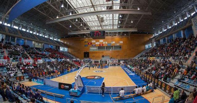 Campeonato de Selecciones Provinciales de Andalucía.