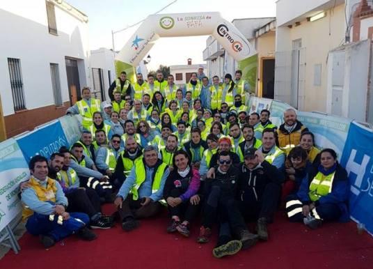 La sonrisa de Rafa, Apamys o Beturia, entre los premiados en Huelva por el 28-F