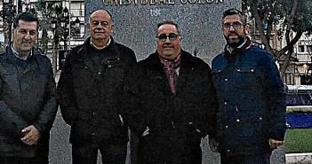 Agentes y corredores de seguros Huelva