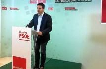 Amaro Huelva PSOE