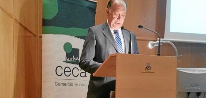 Asamblea electoral CECA Huelva. Nuevo presidente (2)
