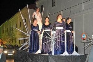 Cabalgata de Reyes Jabugo
