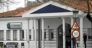 Centro de Salud Cartaya