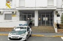 Cuartel Guardia Civil Almonte