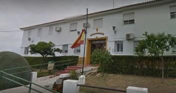 Cuartel de la Guardia Civil de Valverde del Camino