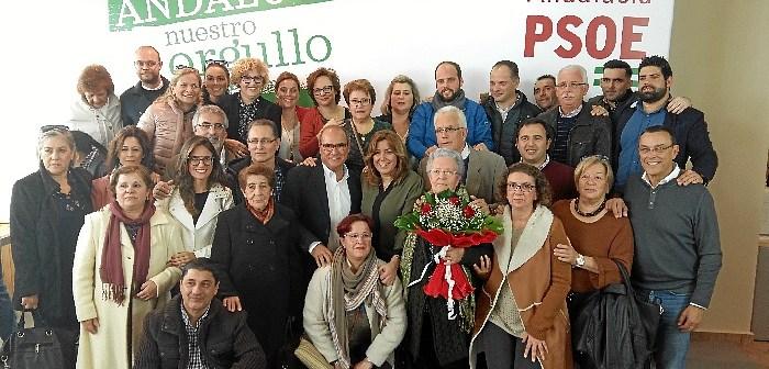 Inauguracion de la casa del pueblo en Ayamonte (6)