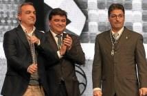 Medalla de Huelva para Líberos del Decano