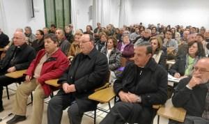 Obispo de Bilbao en Huelva (3)