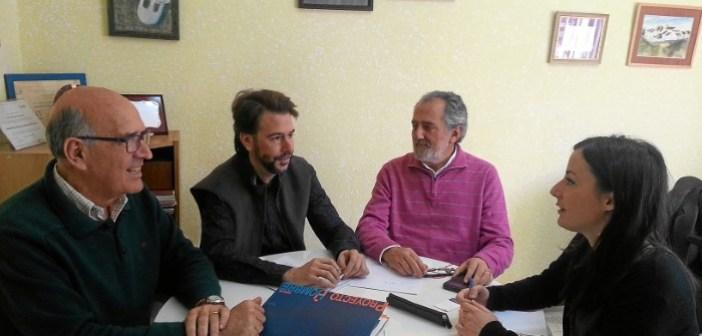Podemos Andalucia Proyecto Hombre 2