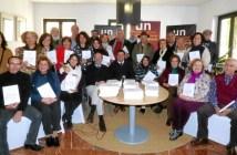 Poetas por la Paz, en la UNIA (2)