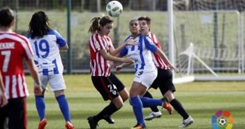 Athletic de Bilbao-Cajasol Sporting.