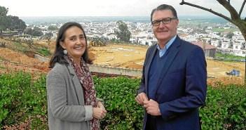 20170214 Subdelegada PROFEA Villablanca