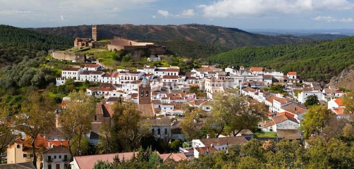 La Sierra es una de la zonas de la provincia donde más viviendas con uso turístico hay.