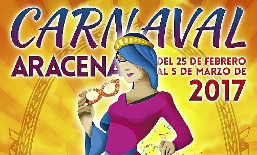 CARNAVAL ARACENA 2017