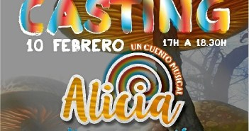 Casting Cuento Musical